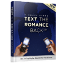 buy text the romance back