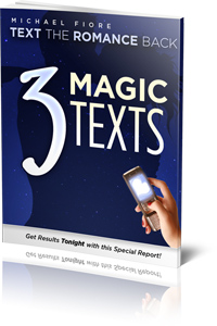 get the michael fiore three magic texts report